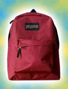 Merah marun Rp.100.000