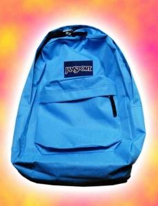 Sky blue Rp.100.000
